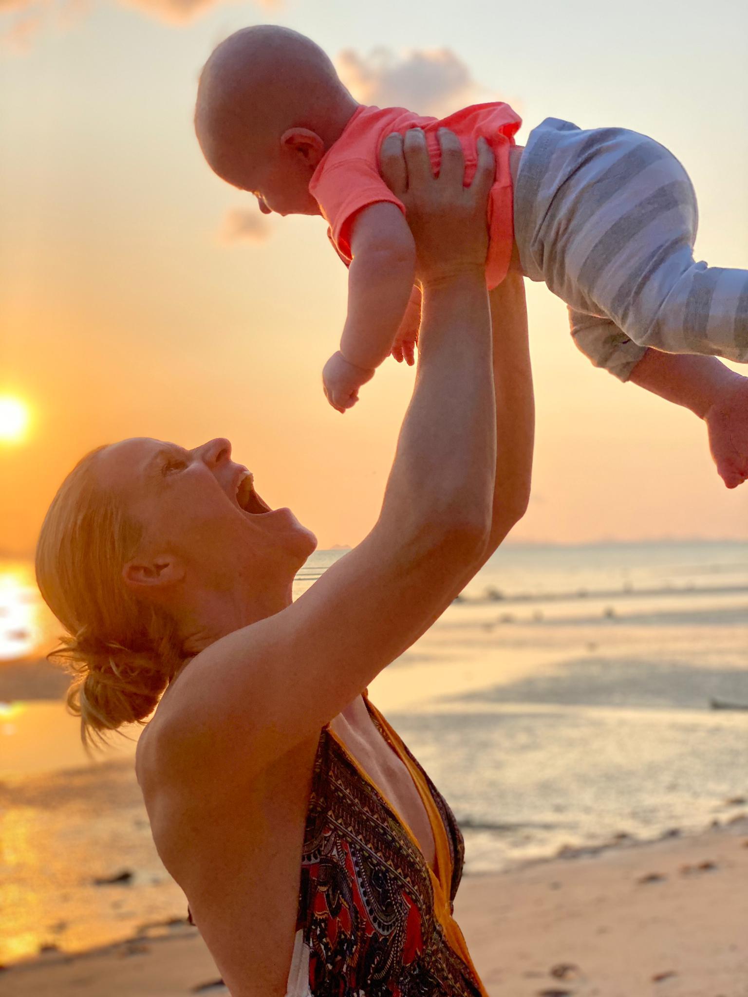 Me Time für Mamas mit alltagstauglichen Pausen und Achtsamkeit – Interview
