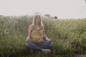 Nix für Hippies: Darum entstresst Meditieren dein Mamaleben