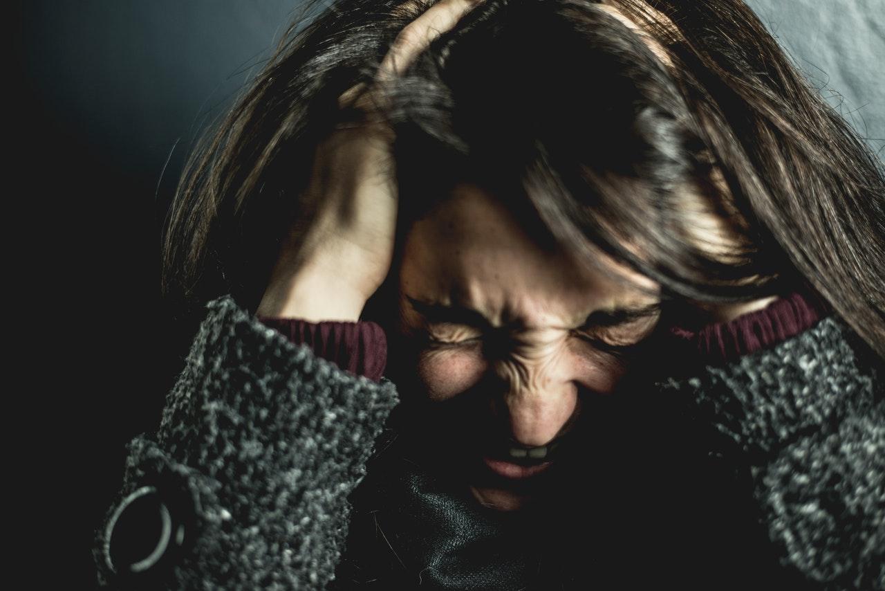 Was Stress mit dir und deinem Kind macht – so steigst du aus der Stressspirale aus