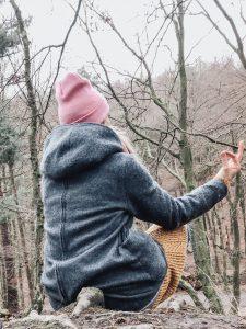 Mamaleben im Lockdown – wie du jetzt Zeitinseln für dich findest