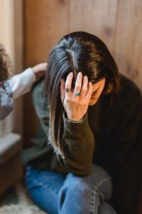 Druck raus: Du darfst Fehler machen als Mama!
