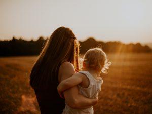 Wie viele Erziehungsfehler verzeiht mein Kind?