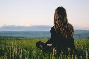 Wie dich die Angst daran hindert dafür zu sorgen, dass es dir endlich gutgeht