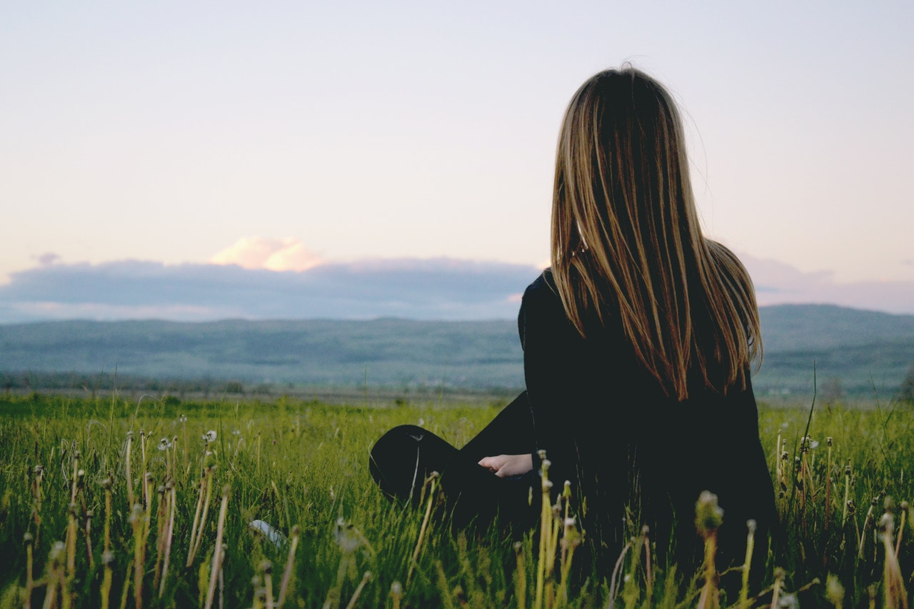 Read more about the article Wie dich die Angst daran hindert dafür zu sorgen, dass es dir endlich gutgeht