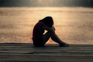 Weggedrückte Wut macht dich krank