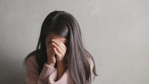 Warum sich das Mamaleben oft so verdammt schwer anfühlt