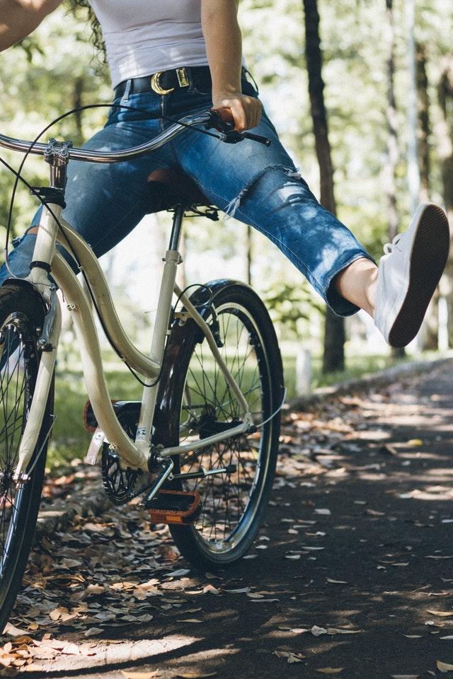 Read more about the article Was Mutter sein mit Fahrradfahren zu tun hat