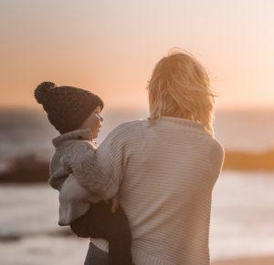 Schlechte Momente machen keine schlechte Mutter aus dir