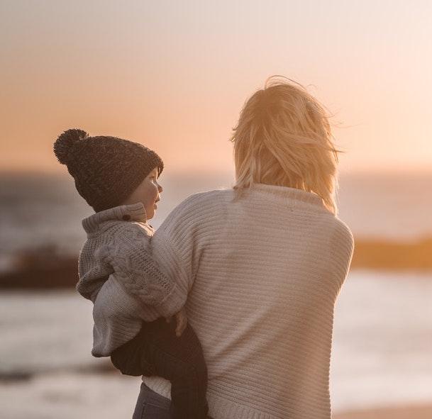 Read more about the article Schlechte Momente machen keine schlechte Mutter aus dir